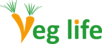 Veg life Logo